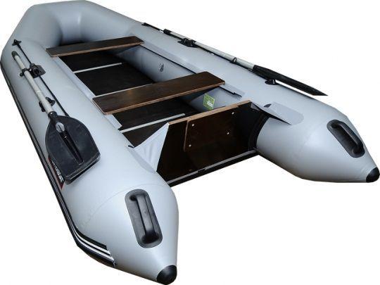 купить лодку хантер 320 с мотором