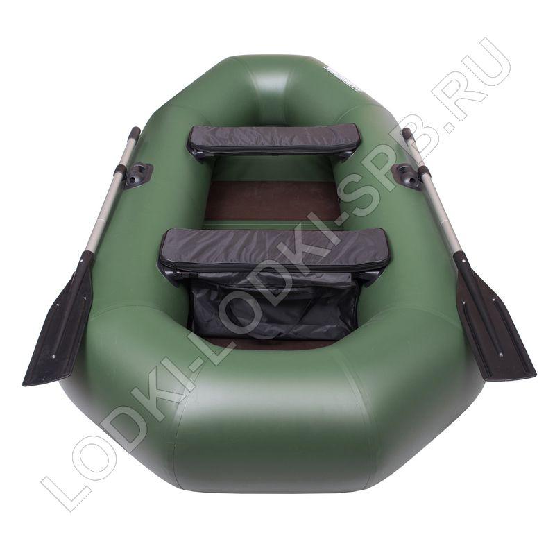 аксессуары на лодку аква