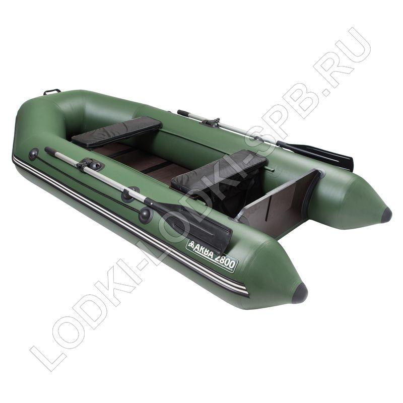 немецкие пластиковые лодки