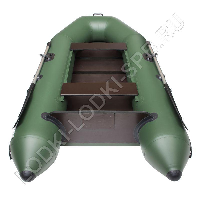 надувные лодки от производителя аква 2800
