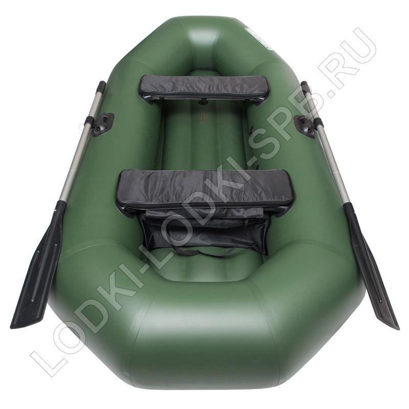 лодка аква оптима 260 нд надувное дно