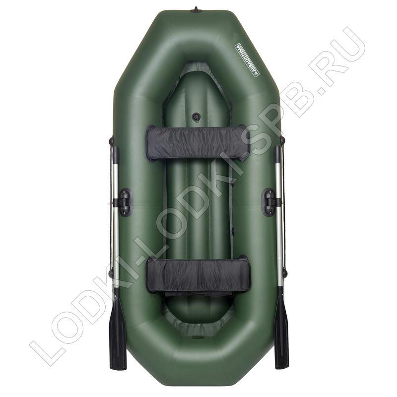 надувная лодка аква оптима 260 нд купить в инет магазине